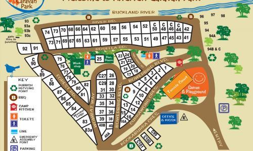 Welcome to Riverview Caravan Park | Riverview Caravan Park